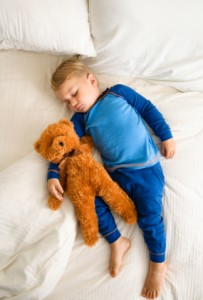 Teach Your Child to Sleep Well.