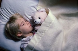 Top 10 Tips for beating your Children's Sleep Disorders