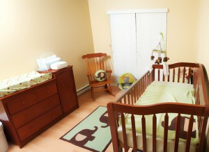 Give Your Child A Safe Environment With Roller Blinds