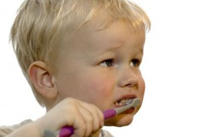 Oral Hygiene for Kids - How Young is too Young?
