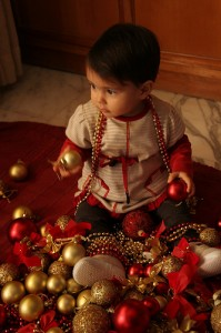 Surviving Christmas with Children Under 5