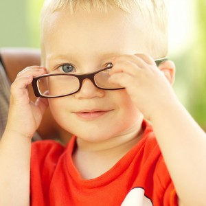 Learning to Spot Vision Problems in Children