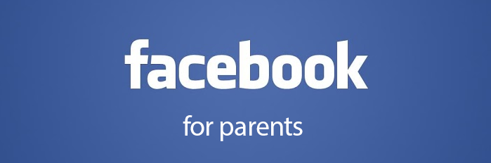 Facebook tips for parents