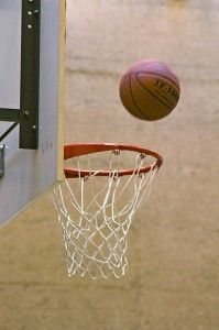 Basketball Camps for Kids and Teens