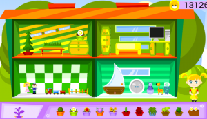 My Doll House App